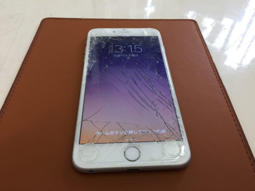iPhone5 充電できない1