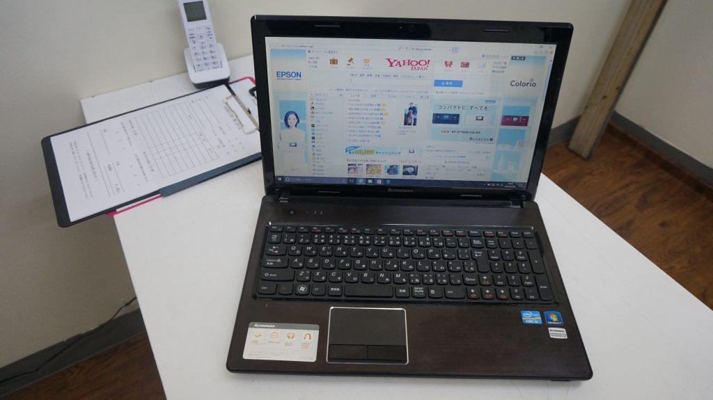 広島市でパソコンとiPhone修理なら安くて速いPC再生工房 広島店へ。