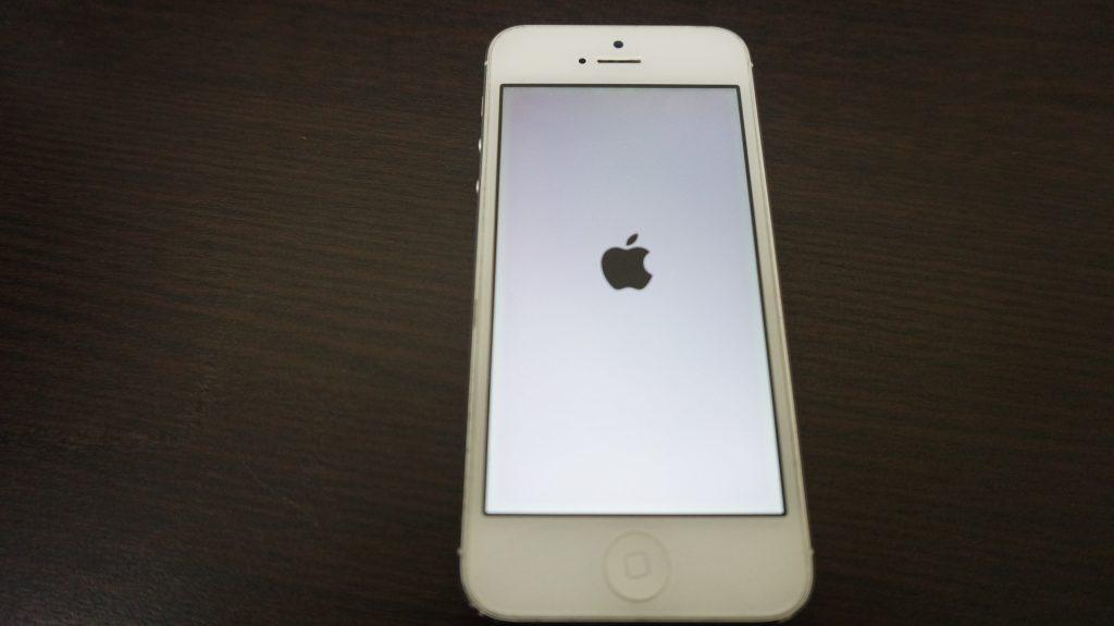 iPhone5バッテリー交換20161228 5