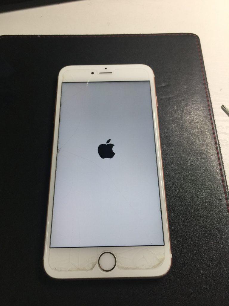 iPhone6s Plusのバッテリー交換4