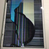 iPad mini2 デジタイザ、液晶画面交換です1