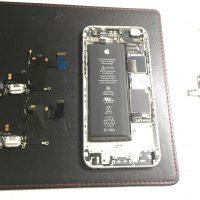 iPhone6 充電できないライトニングユニット交換 ドック異常3