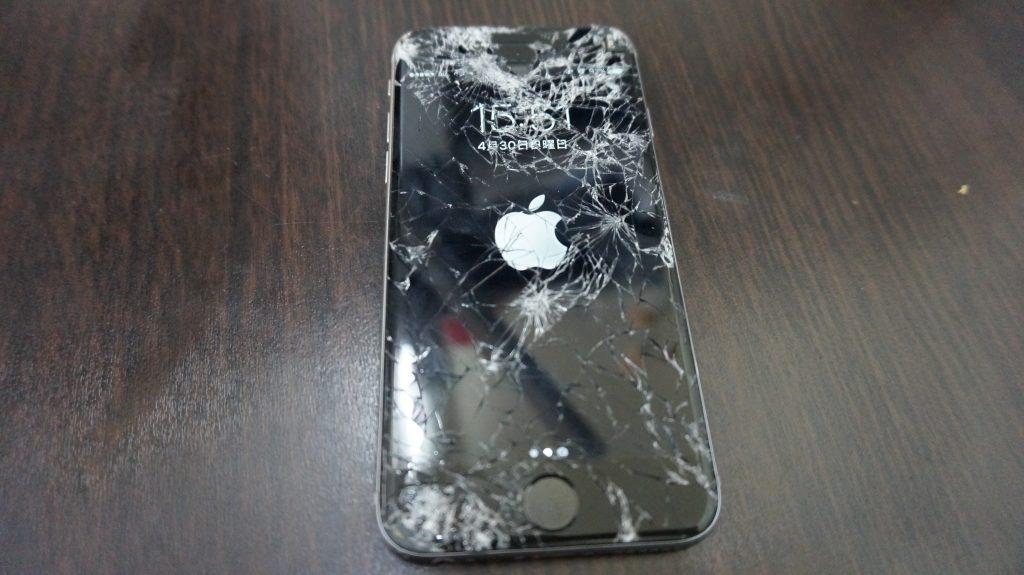 液晶交換 iPhone6 安い1