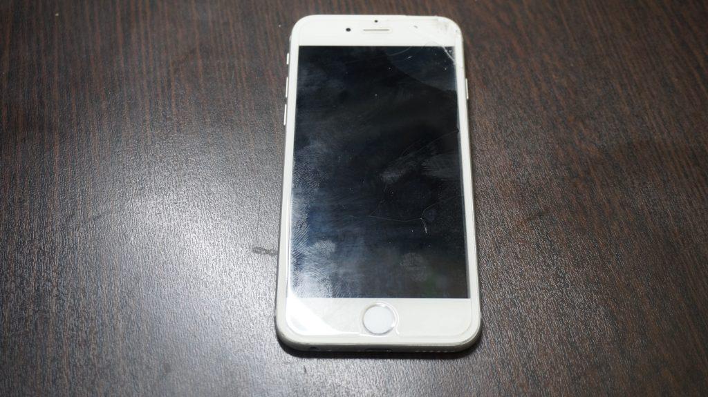 ドックコネクタ交換 液晶交換 iPhone6 2