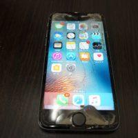 安い液晶交換 iPhone6s 1