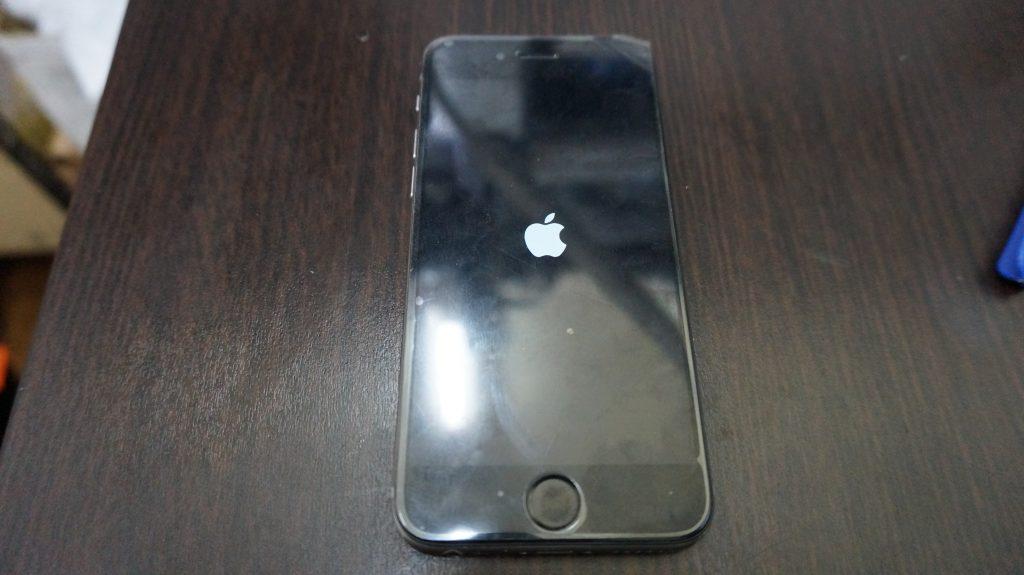安い液晶交換 iPhone6s 5