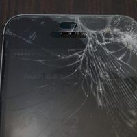 液晶交換Yモバイル iPhone5s 2