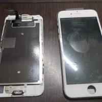 液晶交換 液晶割れ 安い iPhone6 3