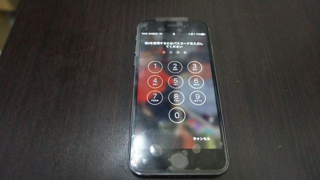 ガラス割れ交換 iPhone6s 激安 6