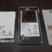 バッテリー交換 Xperia J1 Compact(Z1f) 3