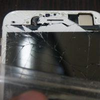 液晶交換まだまだあります iPhone6 2