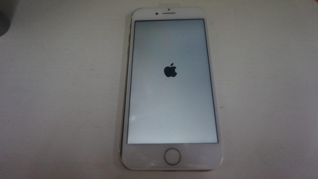 画面割れ修理が安い iPhone7 6
