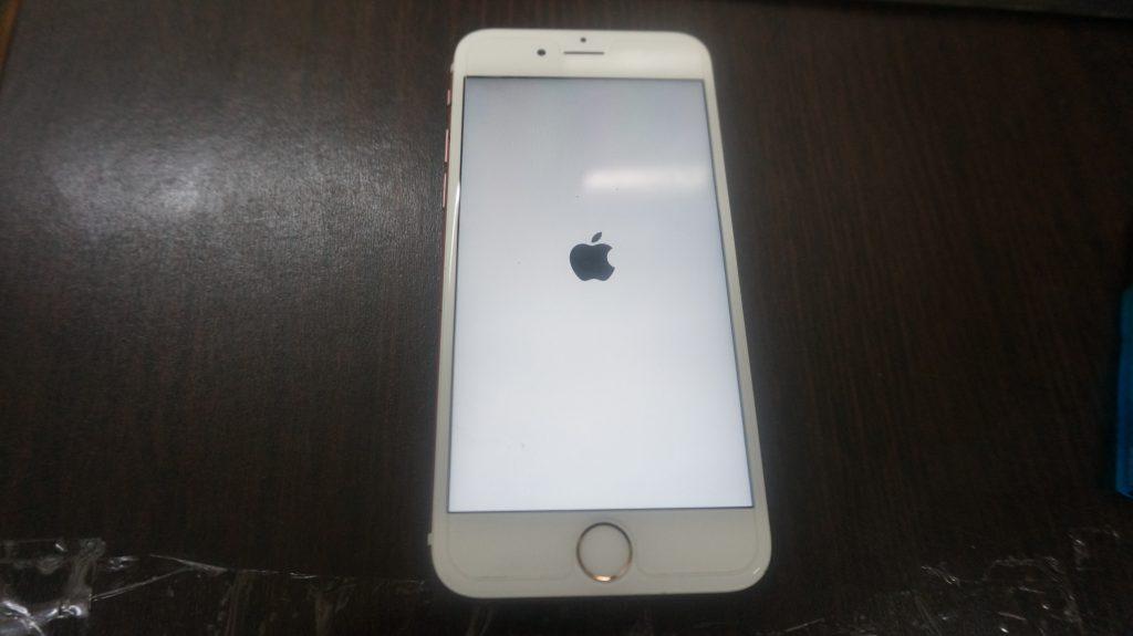 イヤホンジャックつまり修理 iPhone6s 4
