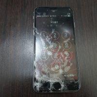 -画面液晶割れ交換 iPhone6 2