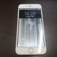 水没で液晶交換 iPhone6s 1