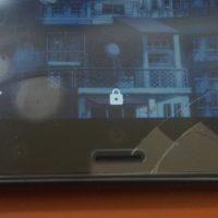 液晶割れを交換 SONY Xperia Z3 2