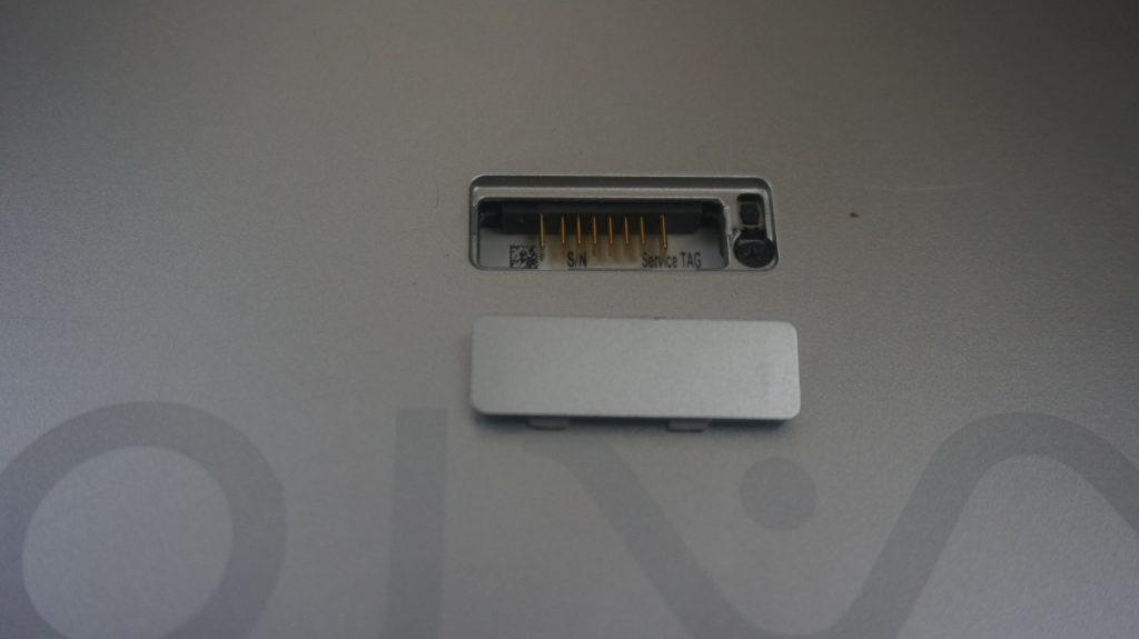 違うパソコンからバッテリーを移植 バッテリー交換 VAIO Fit Pro 13 7