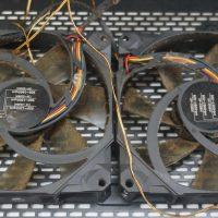 電源が落ちる マザーボード交換等 自作PC 3