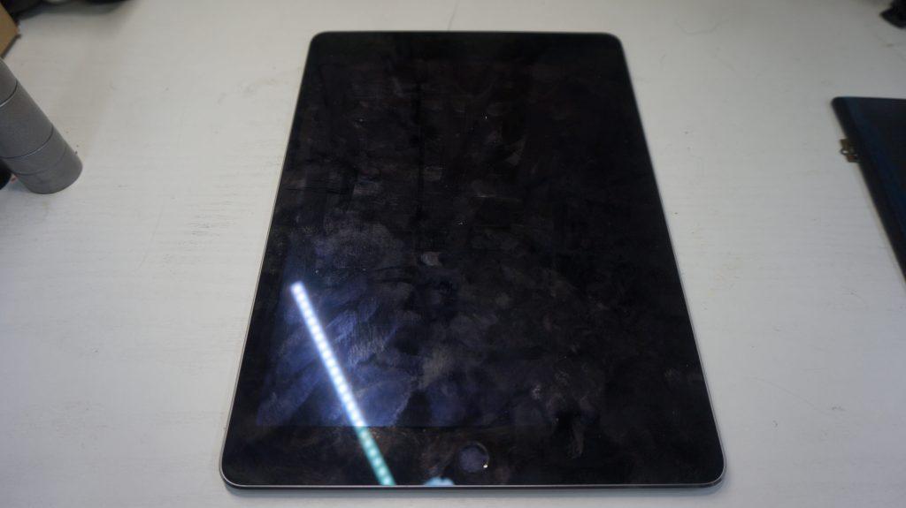 バッテリー劣化によりバッテリー交換 iPad mini2 1