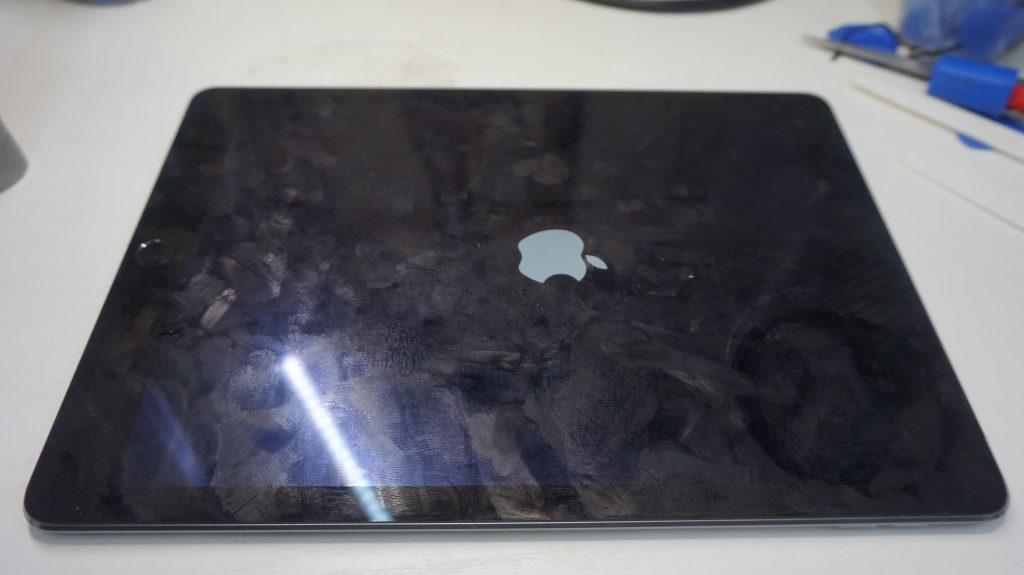 バッテリー劣化によりバッテリー交換 iPad mini2 7