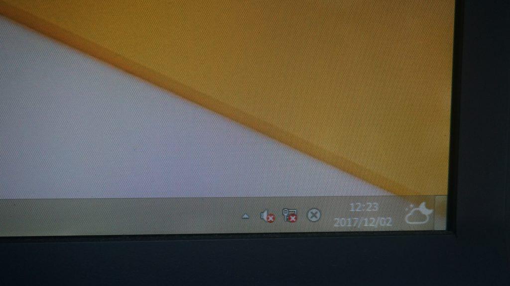 HDDセクタ不良によりSSD換装 DELL Inspiron 3647 3