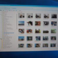 HDD異常で起動しない データ復旧 SSD換装 FUJITSU BIBLO NF/E50 7
