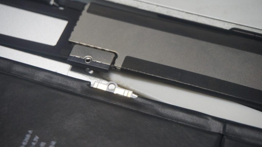 充電がすぐなくなる バッテリー交換 iPad Air 7