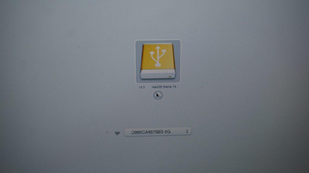 セクタ不良でMacOSが起動できない SSD換装 Macbook Pro A1286 5