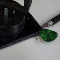 液晶割れにつき液晶交換 Xperia Z3 Compact 2