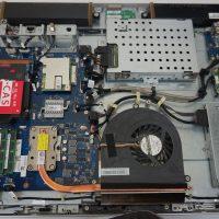 以前ノートをSSDにされたお客さま SSD換装 NEC VN770 3