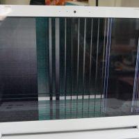 液晶割れ交換修理 TOSHIBA Dynabook T55/76MW 2