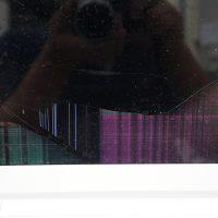 液晶割れ交換修理 TOSHIBA Dynabook T45/EWS 2